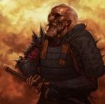 veteran warrior