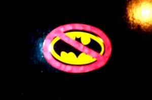 anti Batman