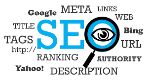 Search Engine Optimization is Targeted Marketing for Search Engines