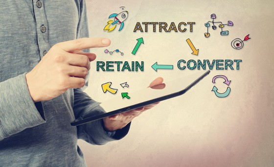 Attracting and Retaining Customers is a Result of Good SEO