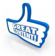 Great SEO Blogging Content That Entices and Informs